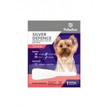 Palladium Silver Defence - капли Палладиум от паразитов для собак