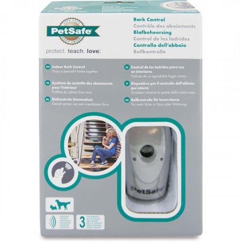 PetSafe Indoor Bark Control - ультразвуковое устройство Петсейф против лая собак в помещении