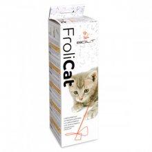 Petsafe FroliCat Bolt - интерактивная лазерная игрушка Петсейф для кошек