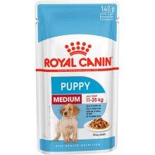 Royal Canin Medium Puppy - консервы Роял Канин для щенков средних пород