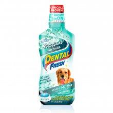 Synergy Labs Dental Fresh Dog - жидкость Синерджи Лабс против зубного налета