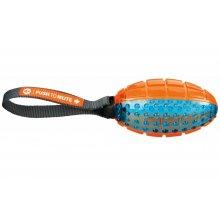 Trixie - мяч для регби Трикси с ручкой