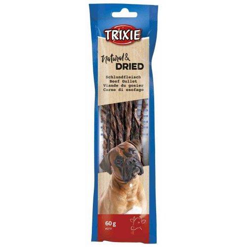 Trixie Beef Gullet - говяжий пищевод Трикси для собак