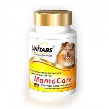 Unitabs MamaCare - витаминный комплекс Юнитабс для беременных и кормящих собак