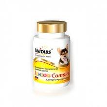 Unitabs Junior Complex - витаминный комплекс Юнитабс для щенков