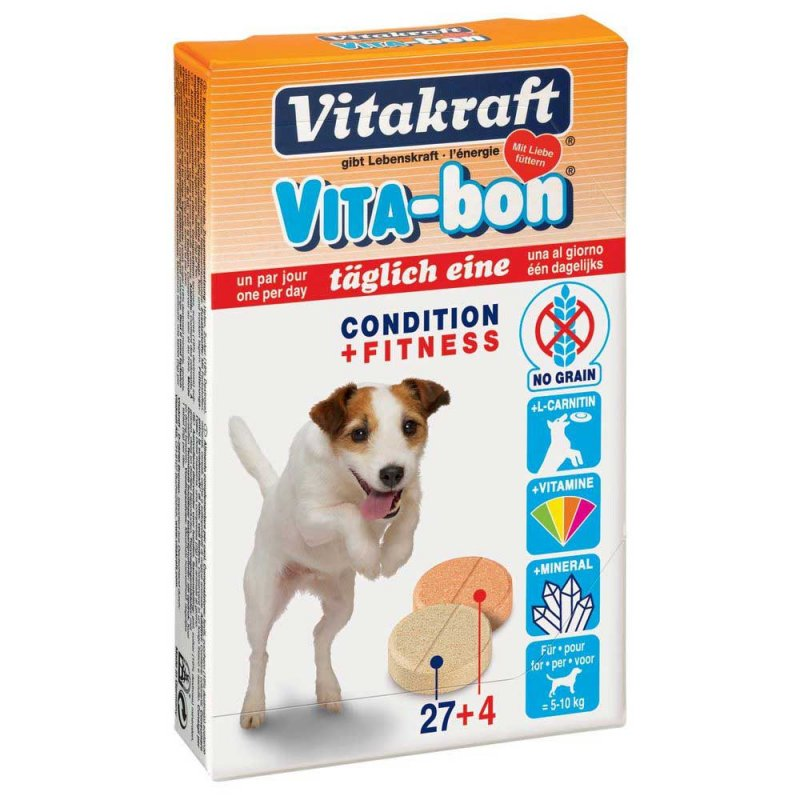 Лакомство Vitakraft Dental 3in1 Fresh для собак 30891