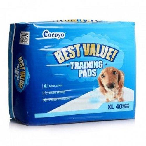 All Absorb Basic - пеленки Олл-Абсорб Бейсик для щенков и собак