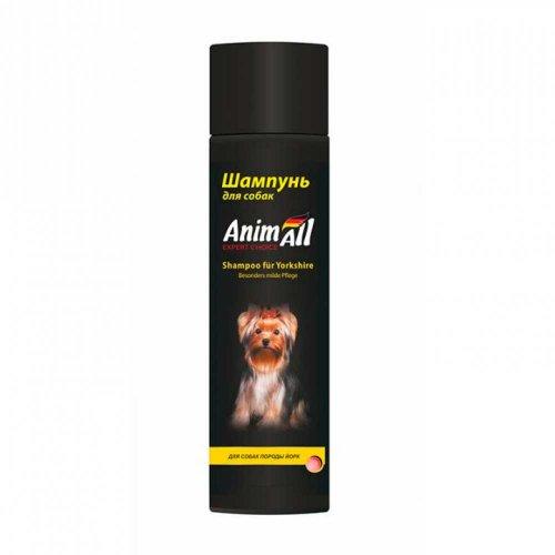 AnimAll - шампунь ЭнимАл для собак породы йоркширский терьер