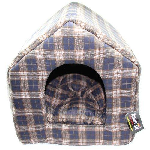 AnimAll - домик-будка ЭнимАл для собак