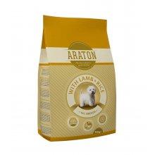 Araton Adult With Lamb and Rice - корм Аратон с ягненком и рисом