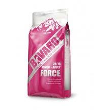 Bavaro Force - корм Баваро Форс для щенков и взрослых собак