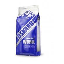 Bavaro Work - корм Баваро Ворк для собак с высоким уровнем активности