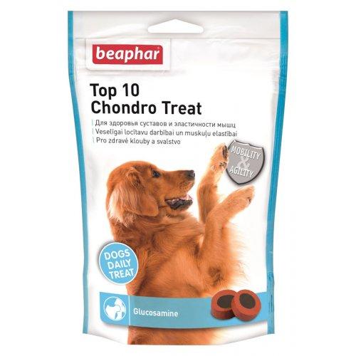 Beaphar Top 10 Joint Problems - пищевая добавка Бифар для связок и суставов собак