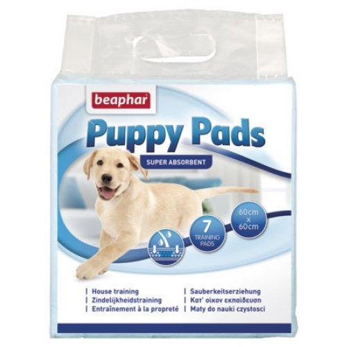 Beaphar Puppy Pads - пеленки Бифар для щенков