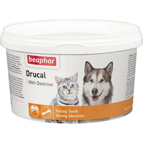 Beaphar Drucal - пищевая добавка Бифар Дрюкаль