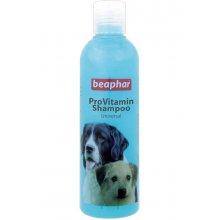 Beaphar Universal - униберсальный шампунь Бифар для собак