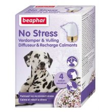 Beaphar No Stress - антистрессовый препарат Бифар диффузор для собак
