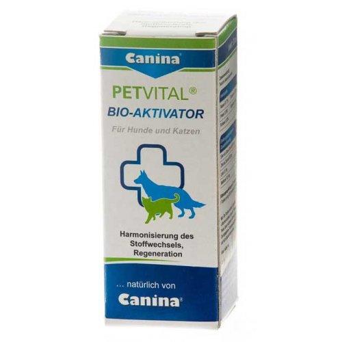 Canina Petvital Bio-Aktivator - Канина Петвиталь Био-активатор