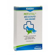 Canina Petvital Bio-Shutzhalsband - противоблошиный ошейник Канина