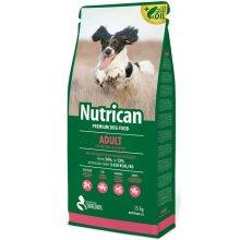 Nutrican Adult - корм Нутрикан для взрослых собак всех пород