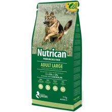 Nutrican Adult Large - корм Нутрикан для взрослых собак вкрупных пород