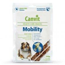 Canvit Mobility - лакомство Канвит Мобилити с курицей для собак