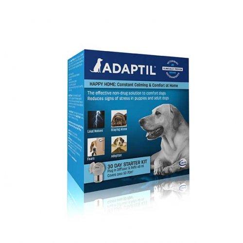 Adaptil - антистрессовый препарат Адаптил диффузор для собак