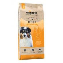 Chicopee CNL Adult Chicken and Rice - корм Чикопи Классик для собак всех пород