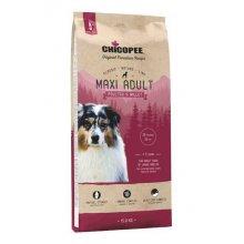 Chicopee CNL Maxi Adult Poultry and Millet - корм Чикопи Классик для собак крупных пород