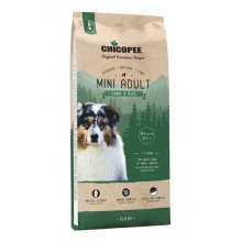 Chicopee CNL Mini Adult Lamb and Rice - корм Чикопи Классик для собак малых пород