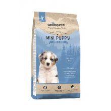 Chicopee CNL Mini Puppy Lamb and Rice - корм Чикопи Классик для щенков малых пород
