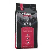 Chicopee HNL Active Adult Salmon and Potato - корм Чикопи Холистик для активных собак