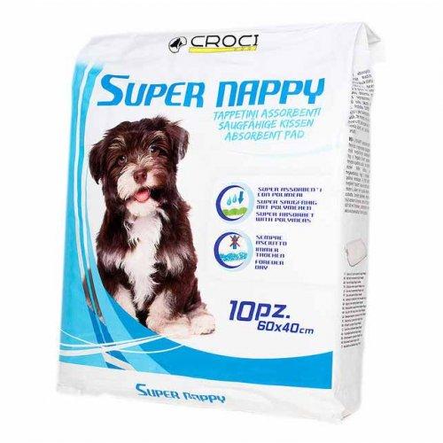 Croci Dog Absorbent Super Nappy - пеленки Кроки для щенков и собак