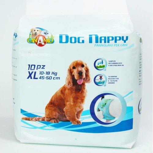 Croci Dog Nappy - подгузники Кроки для собак
