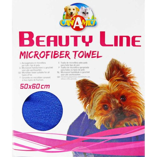 Croci - полотенце Кроки для собак