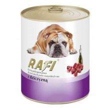 Dolina Noteci Rafi - паштет для собак Долина Нотечи с дичью