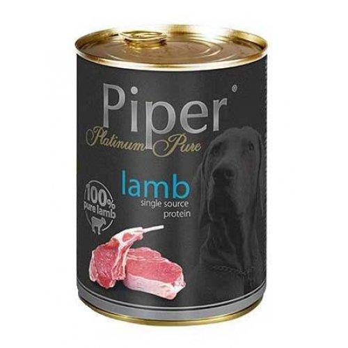 Dolina Noteci Piper Platinum Lamb - корм для собак Долина Нотечи с ягненком