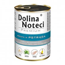 Dolina Noteci Premium Trout - корм для собак Долина Нотечи с форелью