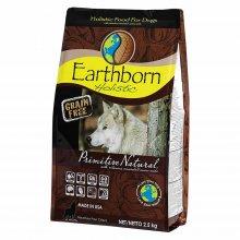 Earthborn Holistic Primitive Natural - корм Ерсборн Холистик для собак с чувствительным пищеварением