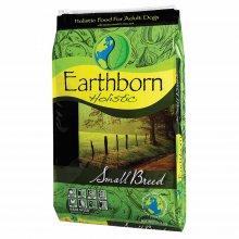 Earthborn Holistic Small Breed - корм Ерсборн Холистик с курицей и белой рыбой для собак