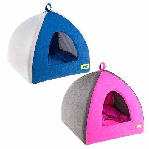 Ferplast Tipi Medium - мягкий домик Ферпласт для кошек и собак