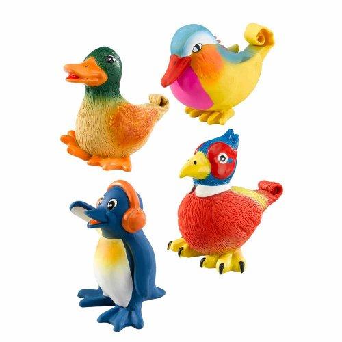 Ferplast Gooses Pa 5541 - латексная игрушка Ферпласт для собак