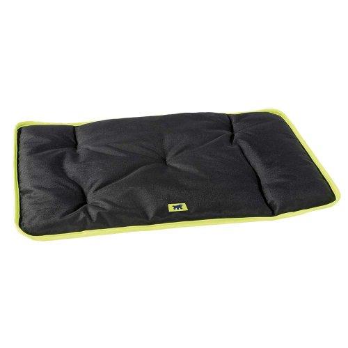 Ferplast Jolly Cushion Black - лежак Ферпласт для кошек и собак