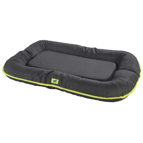 Ferplast Oskar Cushion Black - мягкое место Ферпласт для собак