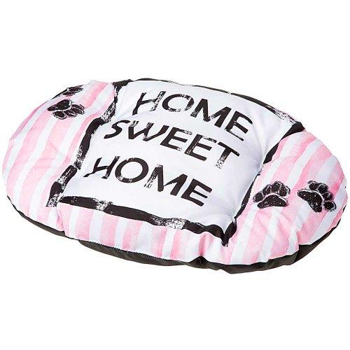 Ferplast Relax C Pink Home - мягкое место Ферпласт для собак и кошек