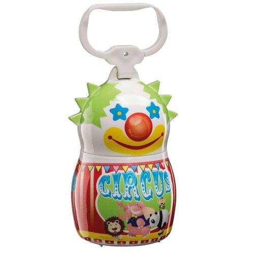 Ferplast Dudu People Clown - пластиковый контейнер Ферпласт Клоун с пакетами