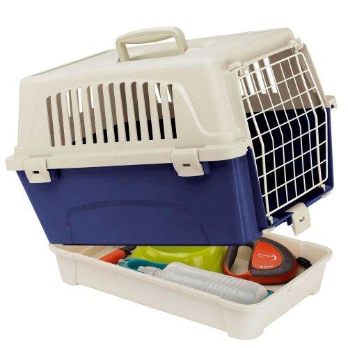 Ferplast Atlas 10 Organizer - переноска Ферпласт для кошек и собак