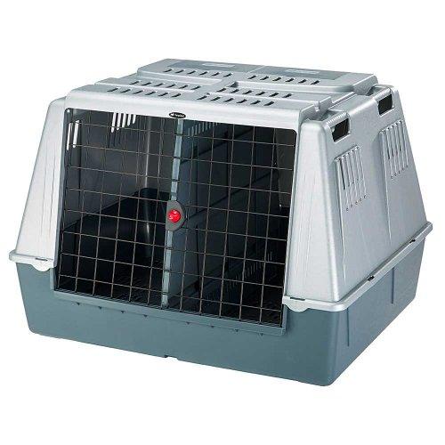Ferplast Atlas Car Maxi - переноска Ферпласт для перевозки собак и кошек в машине