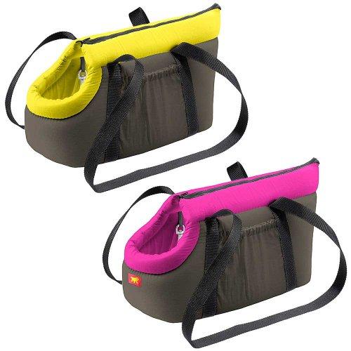 Ferplast Borsello - сумка-переноска Ферпласт для собак и кошек