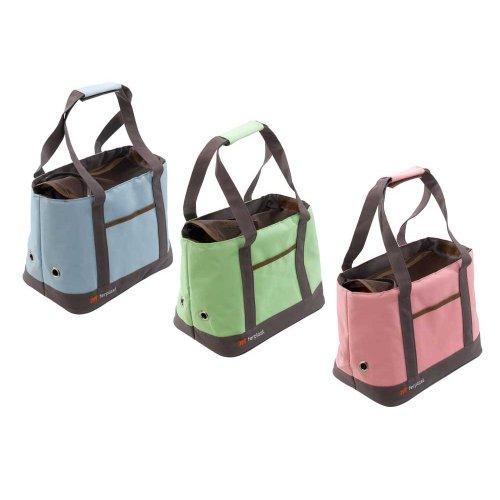 Ferplast Malibu - сумка-переноска Ферпласт для собак и кошек